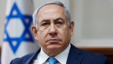 الصهيونية في فكر بنيامين نتنياهو