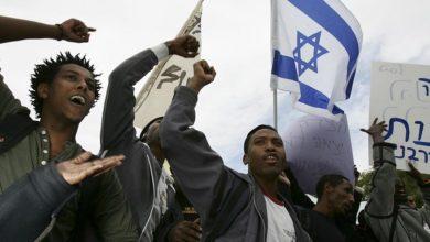 العلاقات الإسرائيلية- الأفريقية