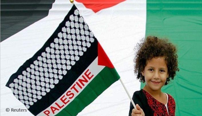 مشاريع الدولة الفلسطينية
