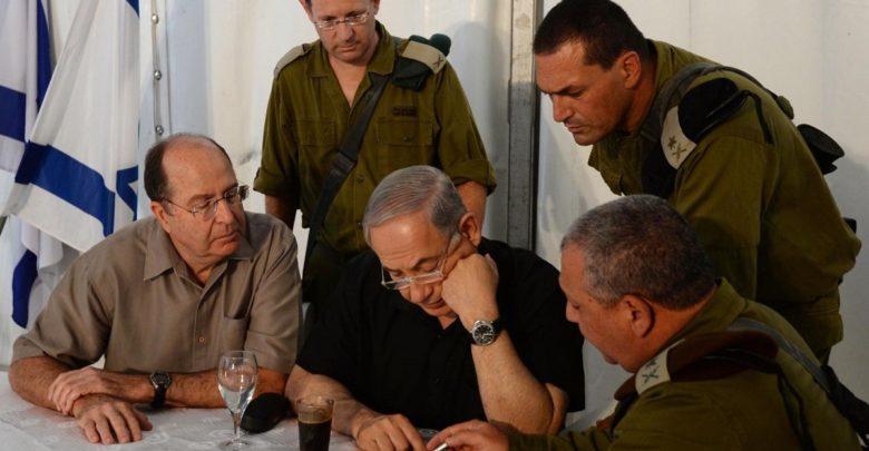 الأمن القومي الإسرائيلي