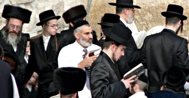 الصهيونية الروحية