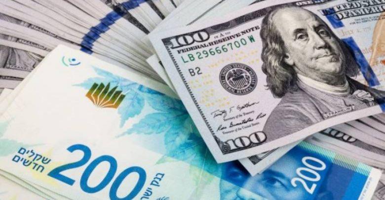 المعونات المالية الغربية والاقتصاد الإسرائيلي