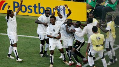 الاختراق الإسرائيلية لكرة القدم الأفريقية