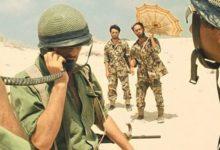 الصراع العربي الاسرائيلي في السينما الإسرائيلية